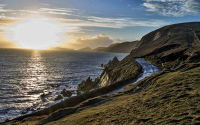 Irsko jako životní zkušenost a nezapomenutelný Erasmus zážitek